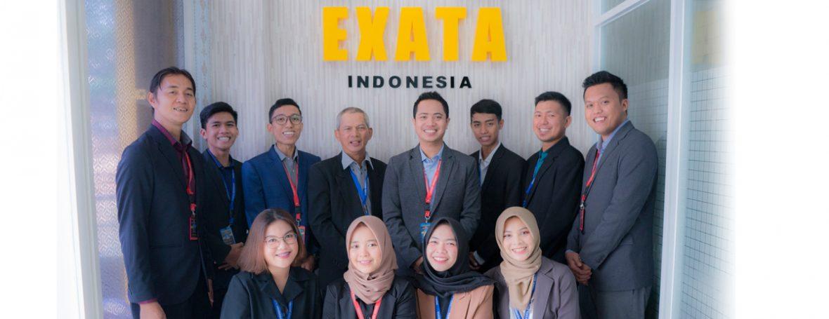 Tim Exata Indonesia