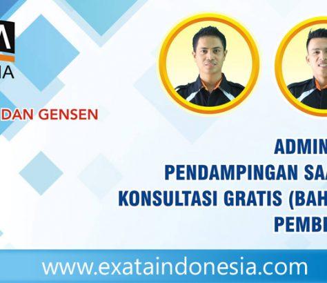 exata indonesia | pengurusan gensen & nenkin bahasa Indonesia