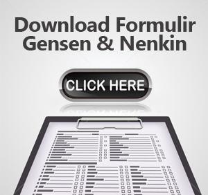 download formulir gensen & nenkin